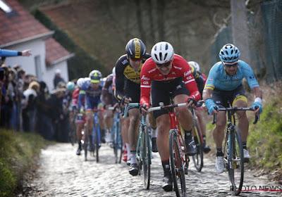 Misnoegde Edward Theuns uit ongenoegen na niet-diskwalificatie Sagan, Van Avermaet en Vanmarcke