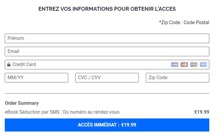 achat ebook