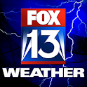 FOX13 Weather App icon