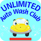 Unlimited Auto Wash Club.