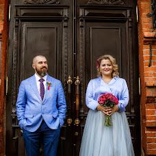 Wedding photographer Anna Bochkareva (Schotlandka). Photo of 09.09.2018