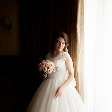 Wedding photographer Anton Lavrin (lavrinwed). Photo of 27.10.2018