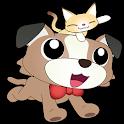 아이조아 요양보호소-강아지파양 보호, 고양이 유기견무료분양&입양 icon