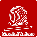 Crochet Lessons for Beginners icon