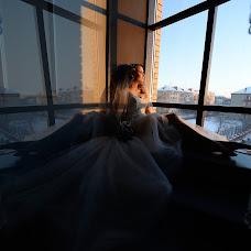 Wedding photographer Elena Kuzina (lkuzina). Photo of 27.12.2018