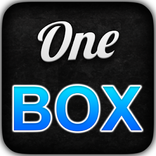 New One Box - hd - náhled
