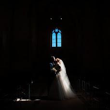 Wedding photographer Tiziana Nanni (tizianananni). Photo of 09.04.2018
