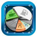 Daily Expenses 3: Personal finance icon