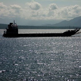 by Hargo Sulaksono - Transportation Boats