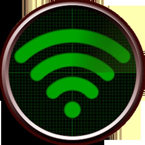 كشف كلمة السر- Wifi 工具 App LOGO-硬是要APP