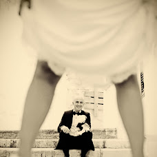 Wedding photographer Giovanni Liuzzi (liuzzi). Photo of 22.02.2014