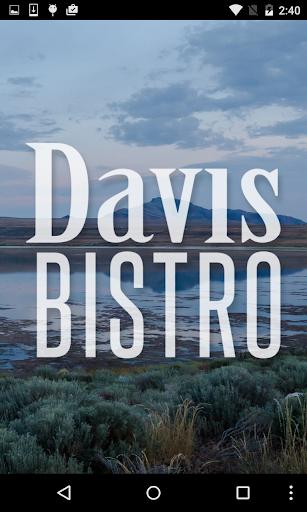 Davis Bistro