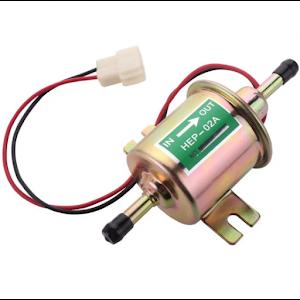 Pompa electrica de alimentare diesel / benzina - HEP 02A