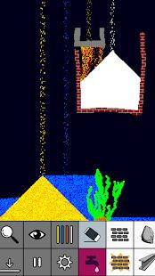 Песочница - успокаиваем нервы мод