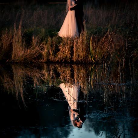 Wedding photographer Adam Abramowicz (fotostrobi). Photo of 08.11.2017