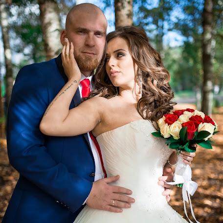 Wedding photographer Oleg Batenkin (batenkin). Photo of 12.12.2016
