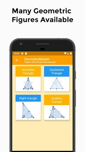 GeometryMaster screenshot 4