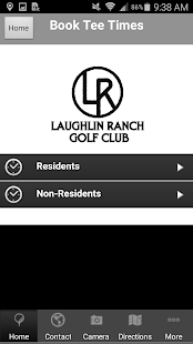 Laughlin Ranch Golf Club- screenshot thumbnail