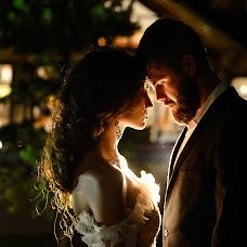 Wedding photographer Yuriy Sushkov (Hors). Photo of 14.09.2016