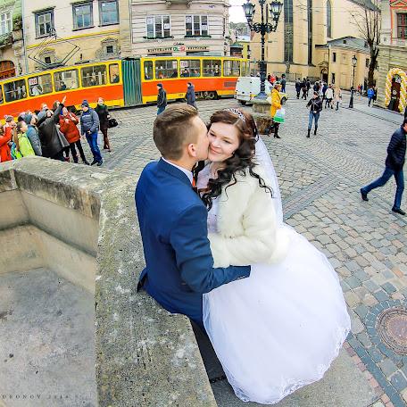 Wedding photographer Nikolay Dronov (nikdronov). Photo of 25.03.2016