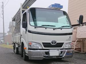 ダイナトラックのカスタム事例画像 なおっちさんの2020年12月18日11:32の投稿