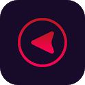 Floating Assistive Back Button icon