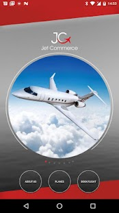 Jet Commerce- screenshot thumbnail