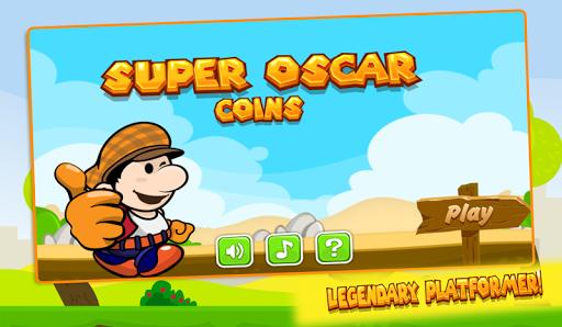 Super Oscar Coins