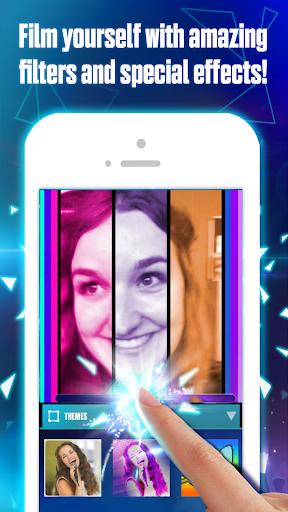 Just Sing™ Companion App screenshot