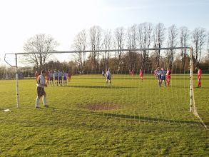 Photo: 04/04/07 v Threave Rovers (South of Scot Lge) 0-2 - contributed by Mike Latham