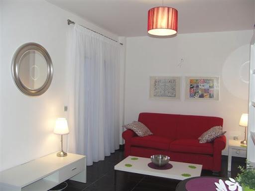 Apartamento 1 Dormitorio R105 Plaza de España Bloque 8 2H