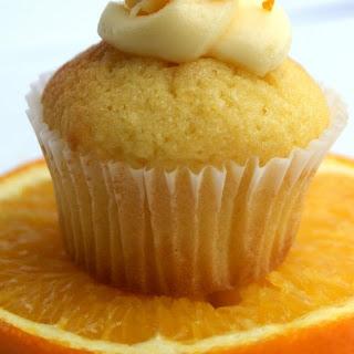 Orange Babycakes