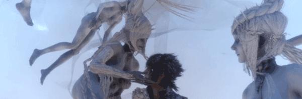 召喚獣の一覧 | FF15攻略Wiki | 神ゲー攻略