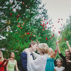 Wedding photographer Sergey Ivlev (serzhivlev). Photo of 23.04.2016