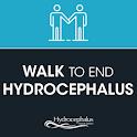 WALK to End Hydrocephalus icon