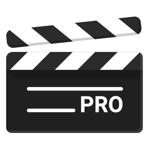 My Movies Pro - Movie & TV Collection Library Icon