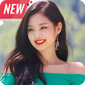 BLACKPINK Jennie Wallpaper HD icon