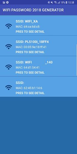 Wifi Password Free Generator for PC