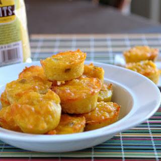 Jalapeno Cheddar Polenta Recipes