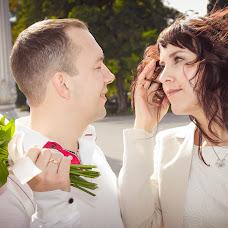 Wedding photographer Dmitriy Ascheulov (ashcheuloff). Photo of 04.02.2014