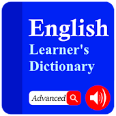 Advanced Dictionary of English