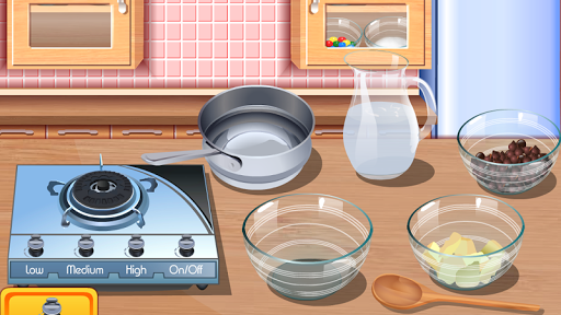 games girls cooking pizza 4.0.0 screenshots 15