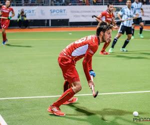BAM! Red Lions knallen meteen voorbij Olympisch kampioen
