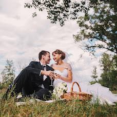 Wedding photographer Ilya Antokhin (ilyaantokhin). Photo of 14.04.2017