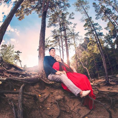 Свадебный фотограф Абай Татубаев (abaytatubay). Фотография от 11.12.2016