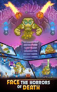 Kingdom Defense: Hero Legend TD (Tower Defense)- screenshot thumbnail