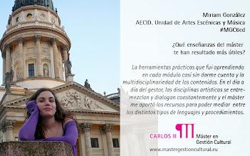 Photo: Miriam González AECID. Unidad de Artes Escénicas y Música @Miriam_Gomez_ @AECID_ES