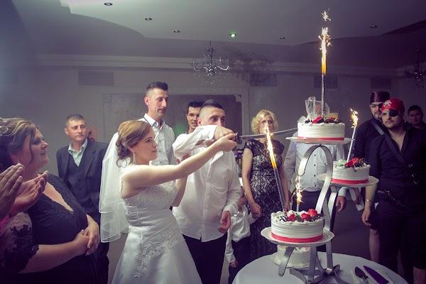 Fotograful de nuntă Bogdan Iozon (iozon). Fotografie la: 25.06.2015