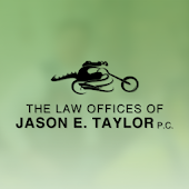 Jason E Taylor Litigator