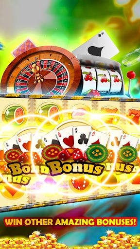 Casino VIP Deluxe - Free Slot 1.35 screenshots {n} 8